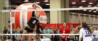 USA Volleyball Girls' 18s Junior National Championship