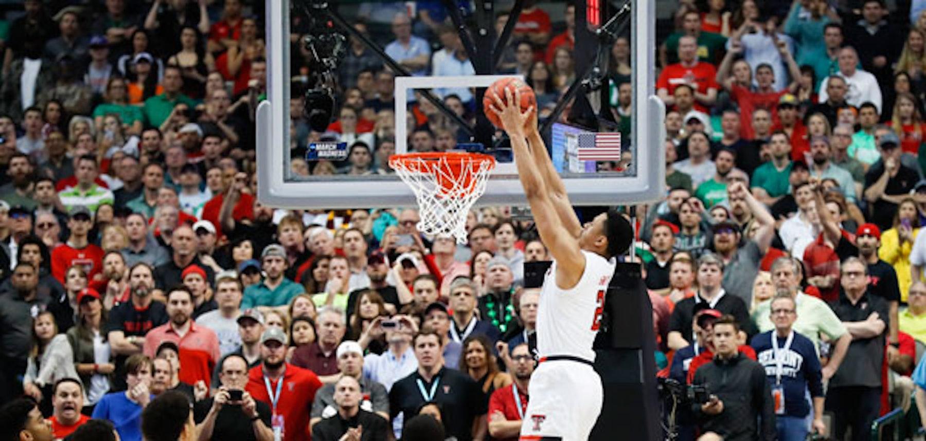 2024 NCAA Men's Basketball Regional