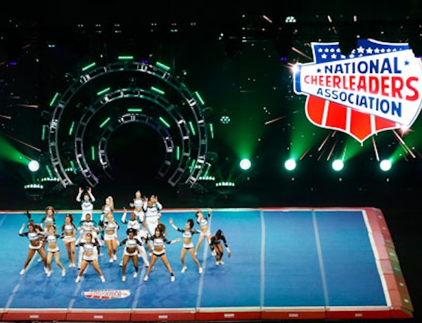 NCA All-Star Nationals