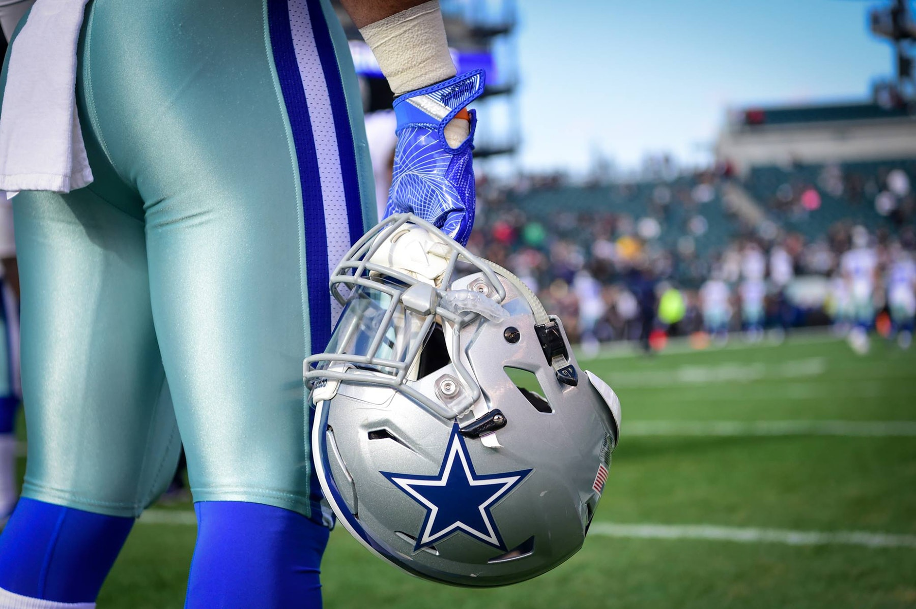 Pittsburgh Steelers at Dallas Cowboys