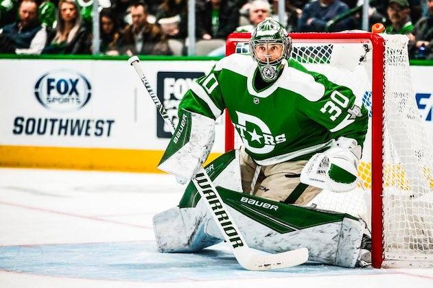 NHL Preseason: Colorado Avalanche At Dallas Stars