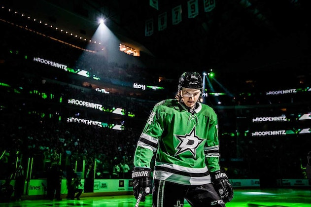 Tampa Bay Lightning at Dallas Stars