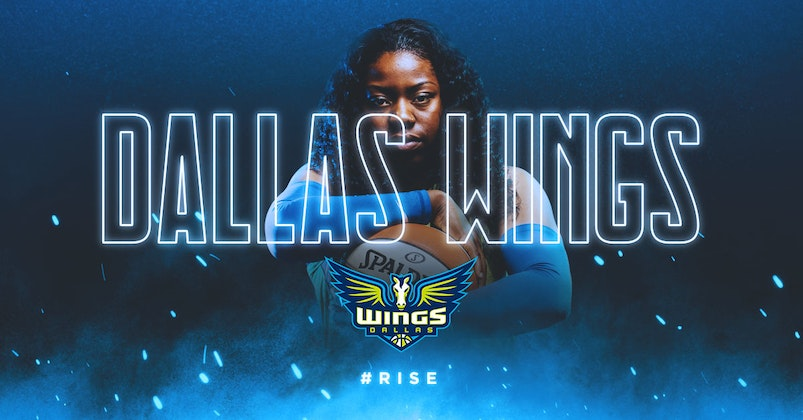 Dallas Wings vs. Connecticut Sum