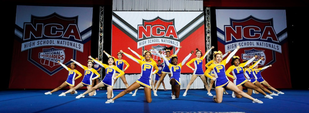NCA High School Nationals