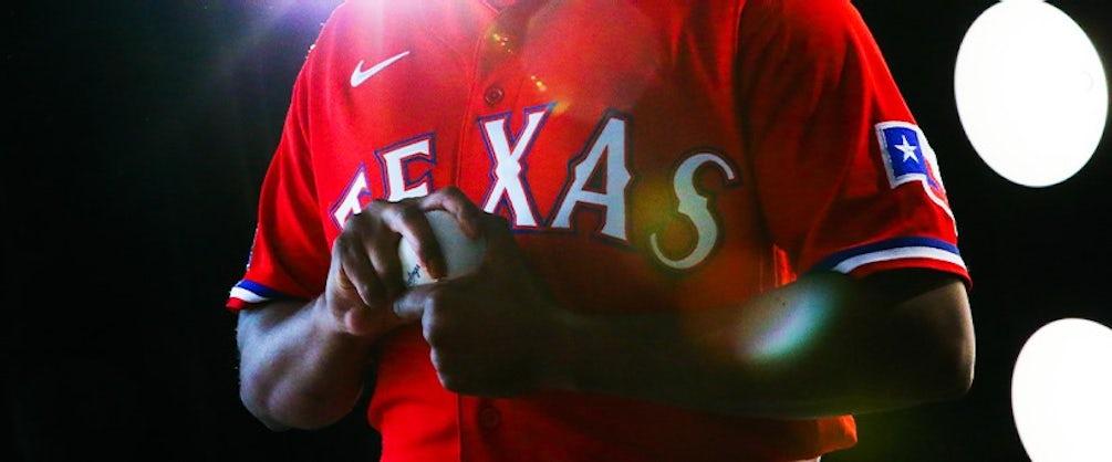 Arizona Diamondbacks at Texas Rangers