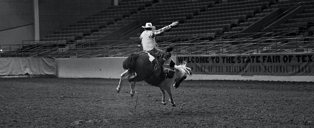 MEXICAN RODEO CELEBRATION