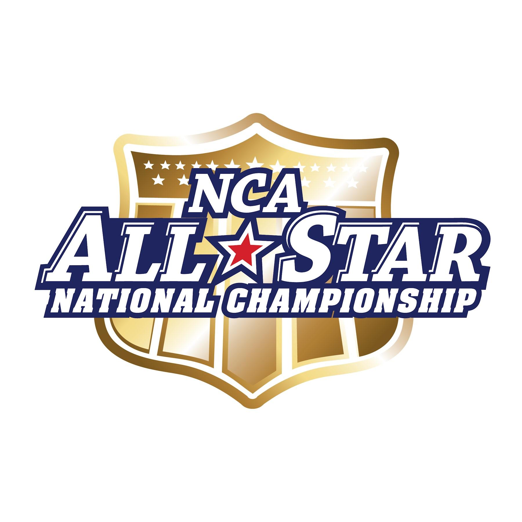 NCA All-Star National Championship Logo