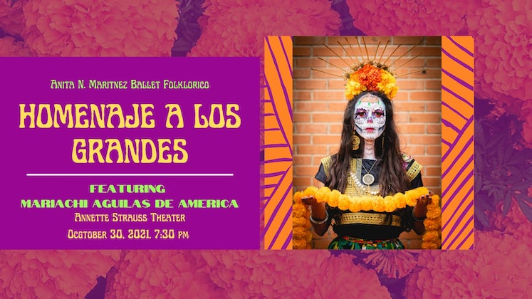 Homenaje A Los Grandes: Day of the Dead Production