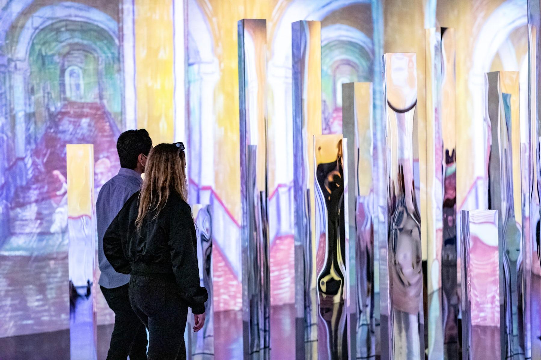 Van Gogh Exhibit Dallas: The Immersive Experience