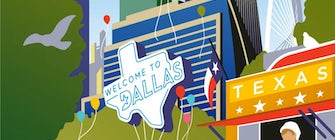 VisitDallas introduces