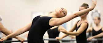Texas Ballet Theater Presents #Living Room Ballet every Tuesday during Quarantine