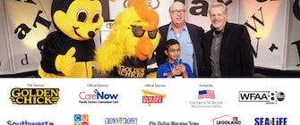 The 60th Annual Golden Chick Dallas Regional Spelling Bee