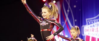 NCA & NDA All-Star Cheerleading National Championships