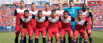 Minnesota United FC at FC Dallas