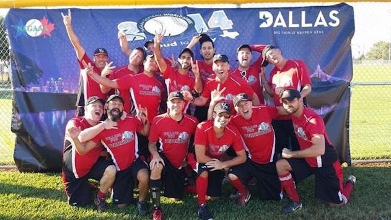 NAGAAA Gay Softball World Series