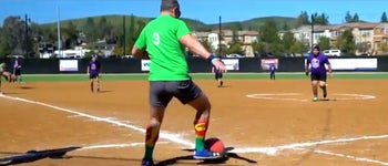Gay Kickball World Series