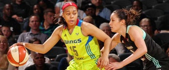 Minnesota Lynx at Dallas Wings