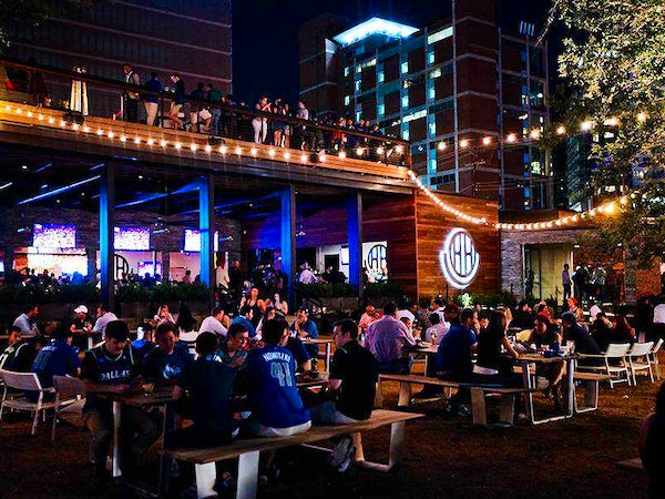 Amazing Rooftop Bars In Dallas Our Favorites