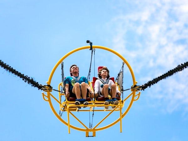 Zero Gravity Theme Park >> Dallas Amusement Parks Are Way Cool Check Them All Out
