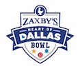 Zaxby's Heart of Dallas Bowl