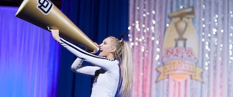 NCA Senior & Junior High School National Championship