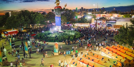 Planning a visit to the State Fair of Texas at Dallas' Fair Park?  Our calendar of events lists the bests things to do at this year's fair.