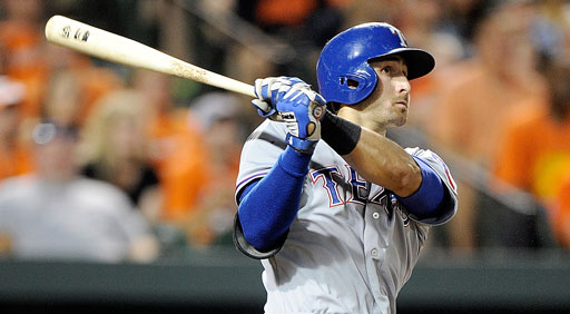 Joey Gallo