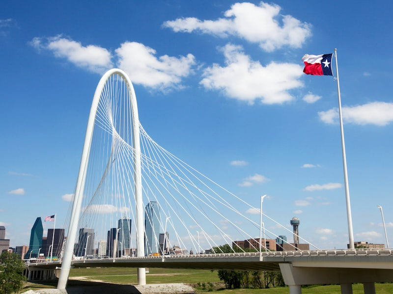 Image result for dallas bridge