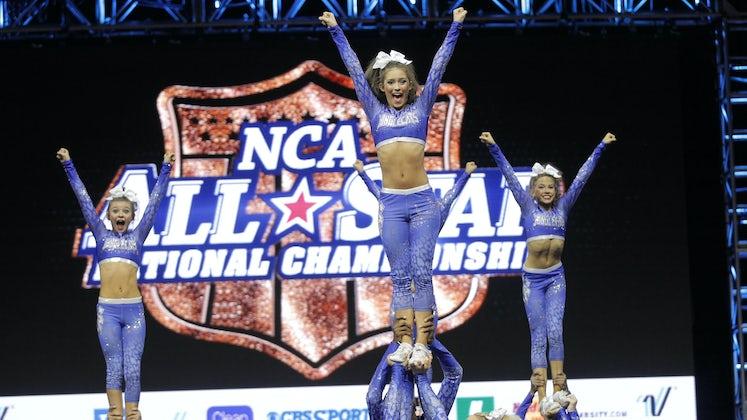 NCA All-Star National Championship