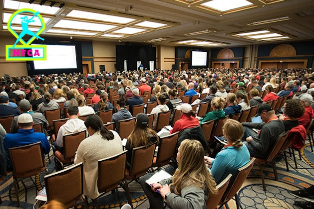 National Fastpitch Coaches Association Annual Convention