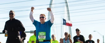 Humana Rock N Roll Dallas Half Marathon & Fitness Expo