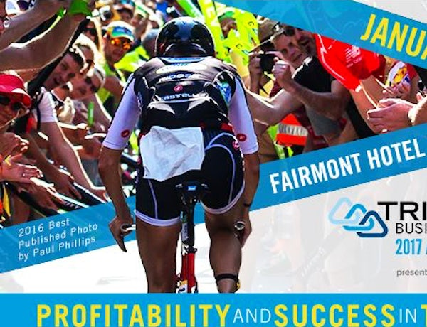 Triathlon Business International Annual Conference