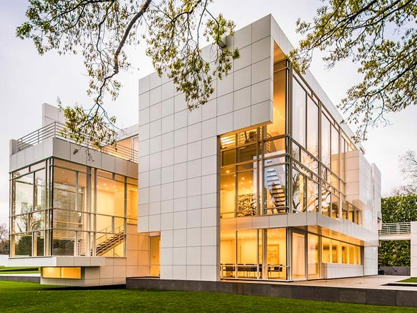 Dallas Architecture: Tour a Wondrous World on