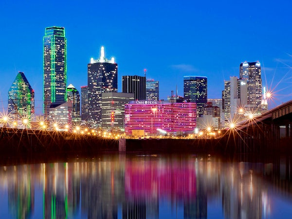 Dog Friendly Hotels Downtown Dallas