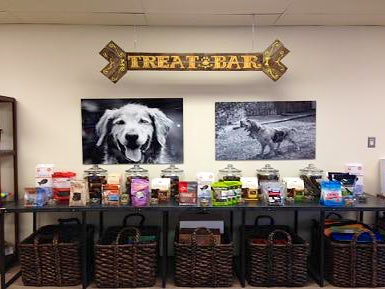 Dog Boutiques in Dallas? Yep, and Lots of \'Em