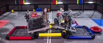 VEX Robotics World Championships