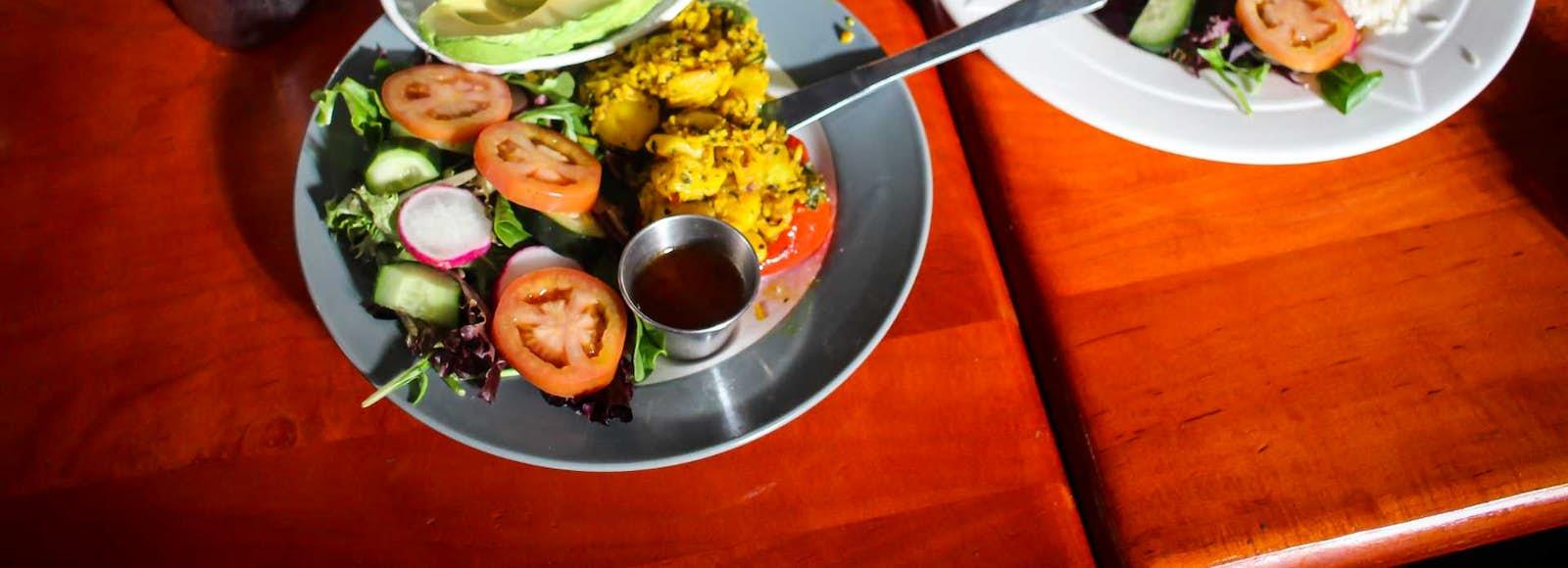 6 Tastiest Healthy Restaurants To Try In Dallas