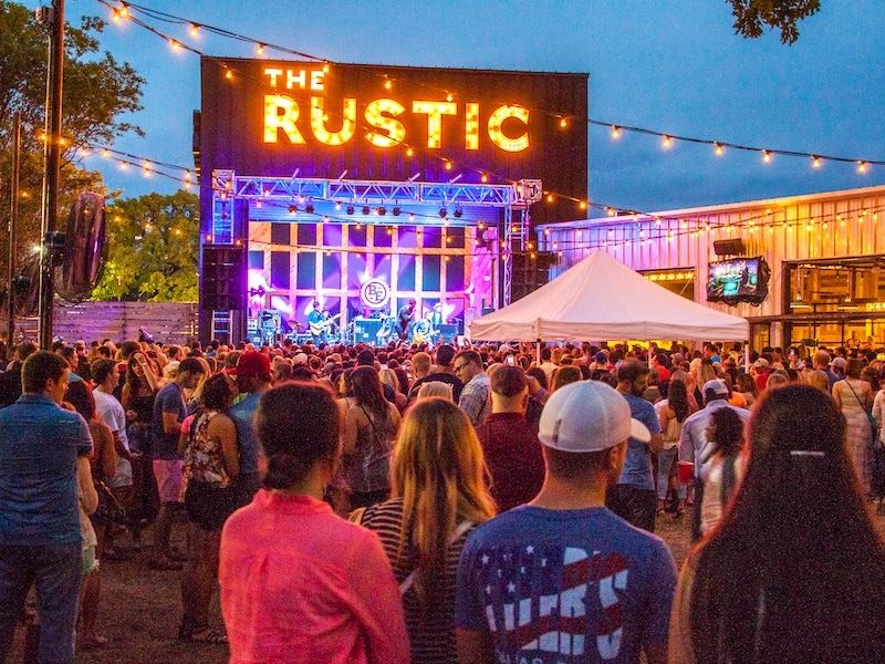 Uptown Dallas Top Restaurants And Things To Do
