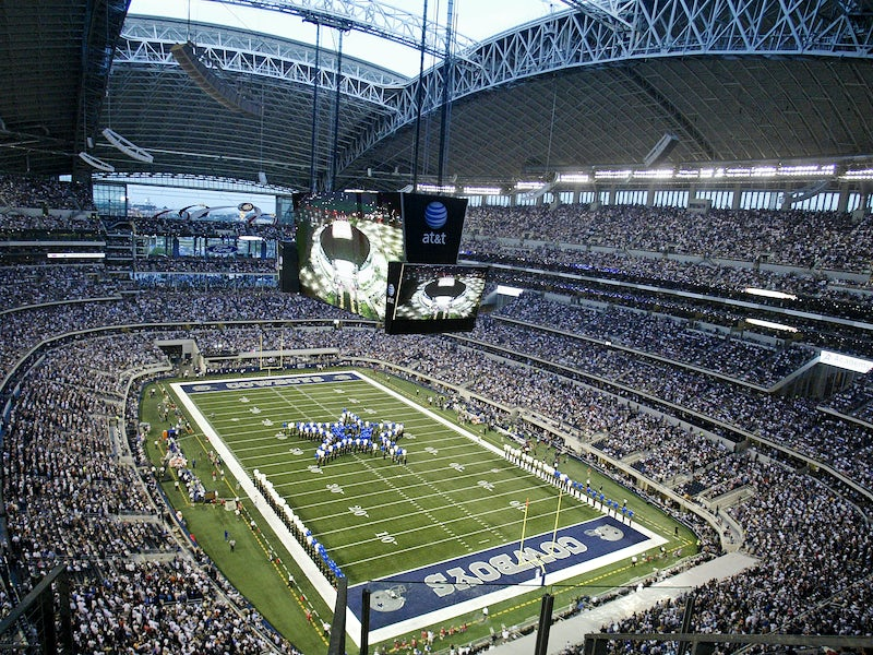 6 Spots To Watch The Dallas Cowboys This Fall