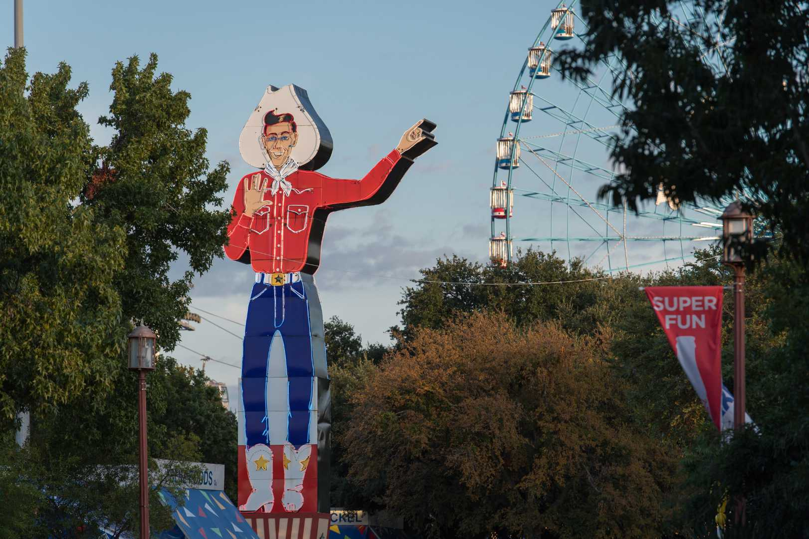 Photo Courtesy of the State Fair of Texas.