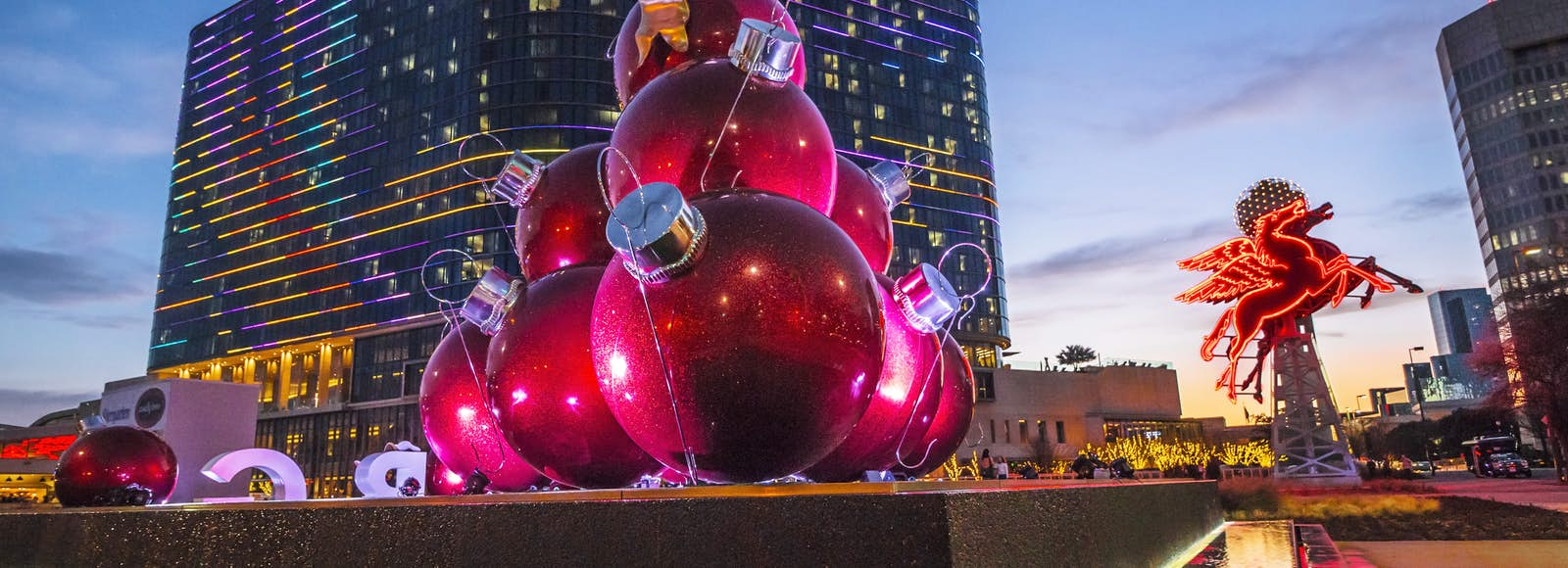24 things to do in dallas this winter - Christmas Things To Do In Dallas