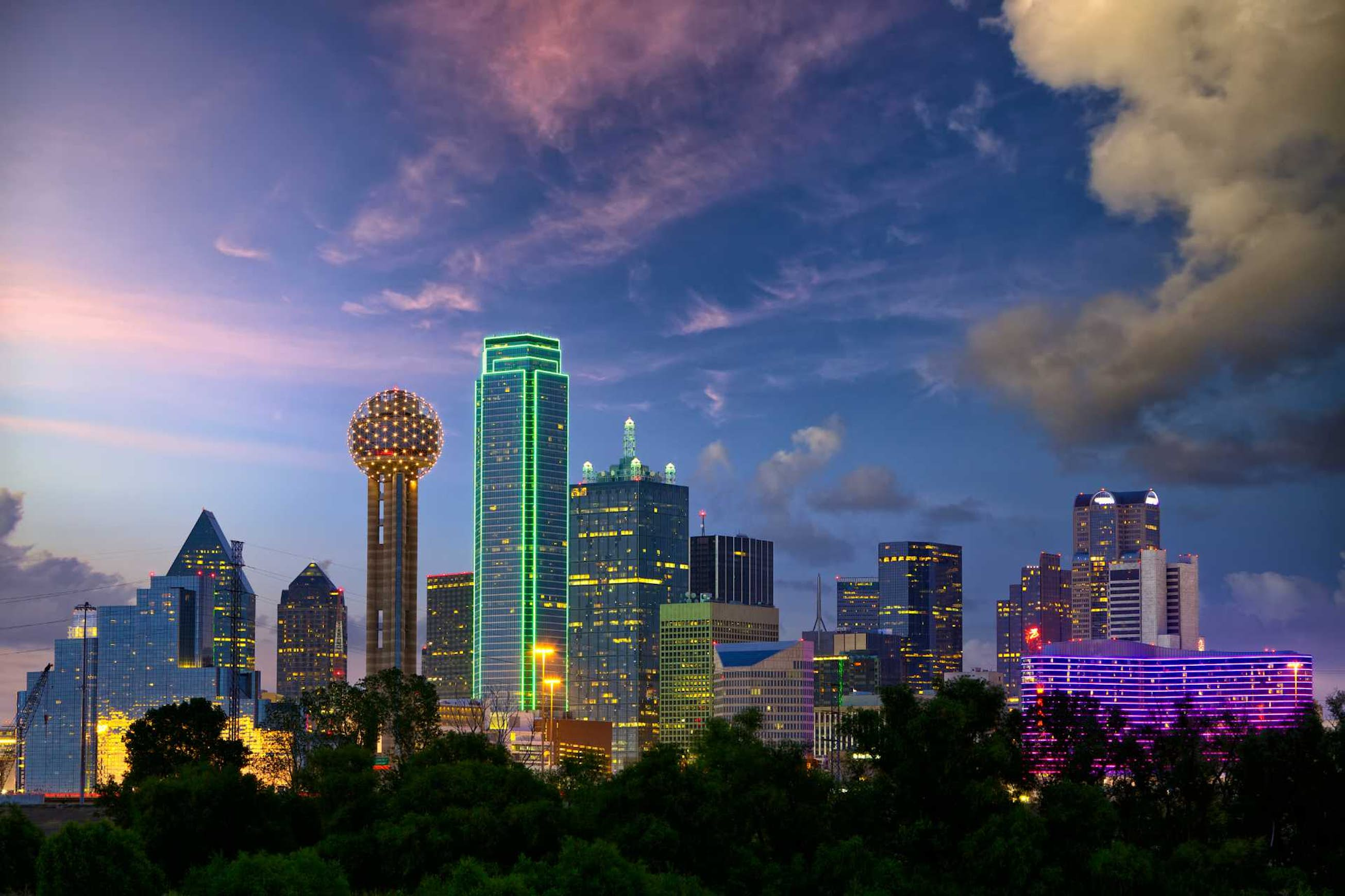 Why Dallas is the Best City in Texas