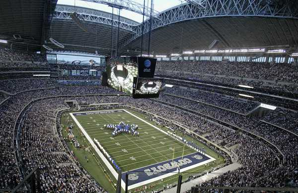 Best and closest area to stay in for a Cowboys game ...
