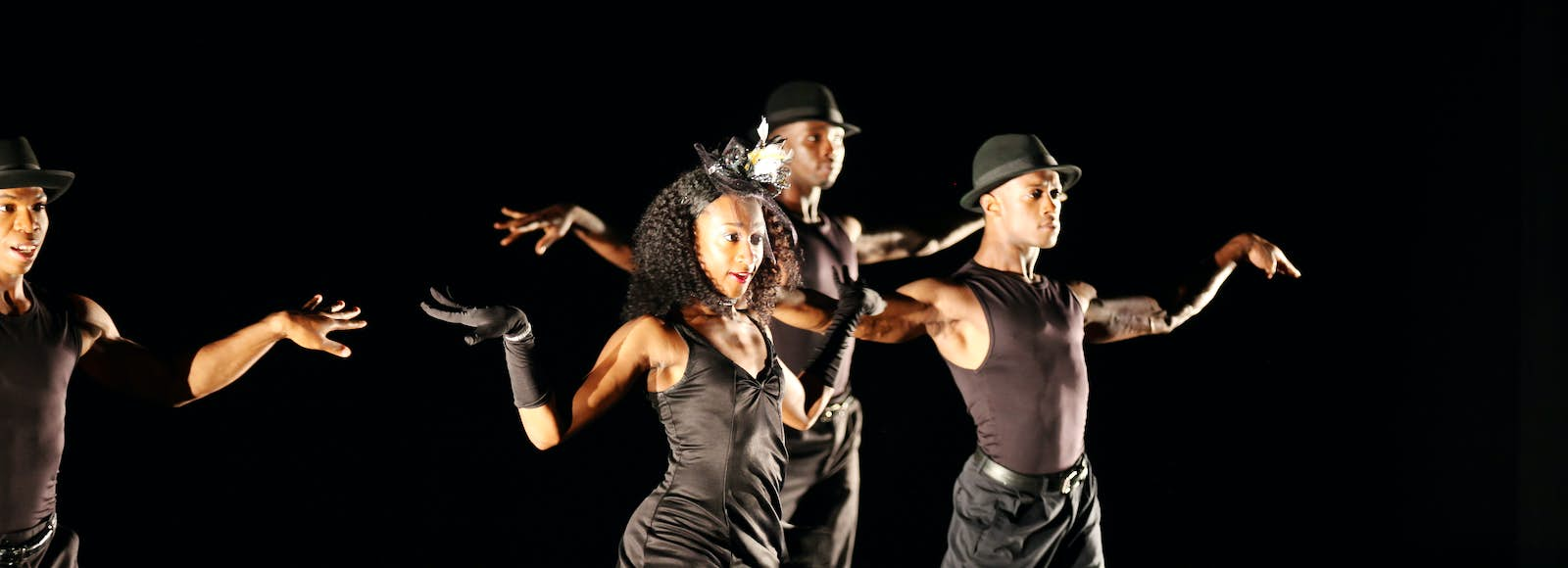 Black history month 2018 top dallas events celebrate black history month in dallas malvernweather Gallery