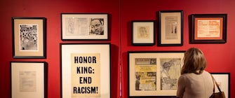 The Kinsey African American Art & History Collection