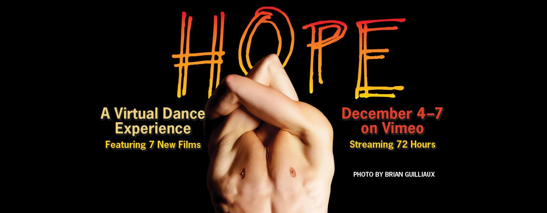 HOPE presented by Bruce Wood Dance