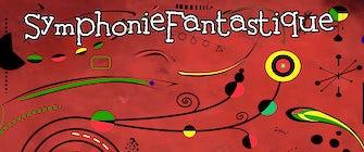 New Texas Symphony Orchestra - Symphonie Fantastique!