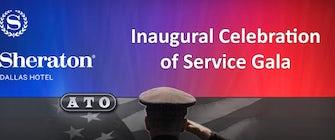 Inaugural Celebration of Service Gala