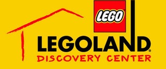 Massaive LEGO Mosaic