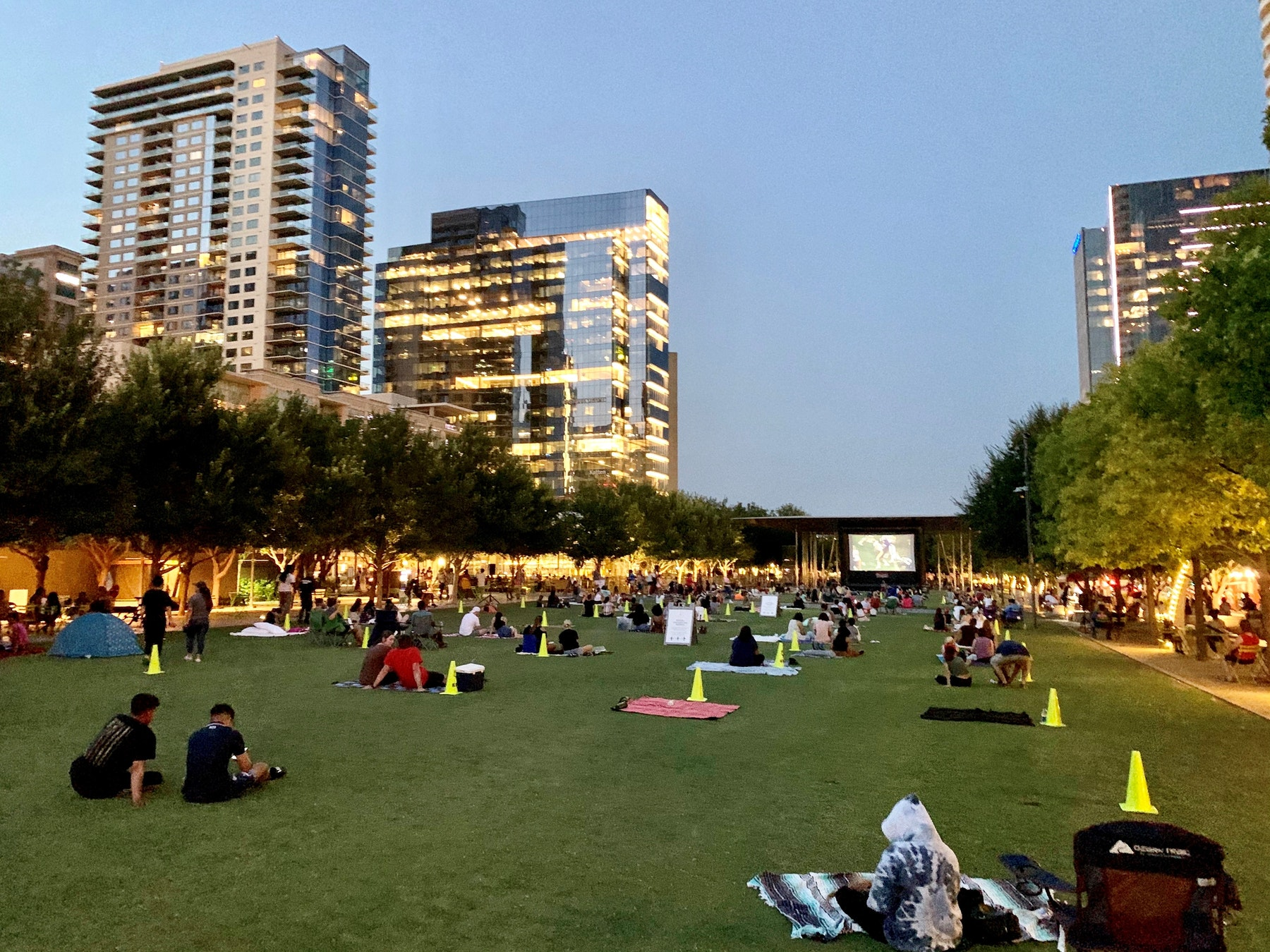 Movies in the Park: Elf